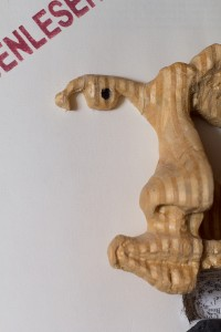 LebenLesen-Skulptur#Dtl1