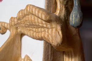LebenLesen-Skulptur#Dtl2