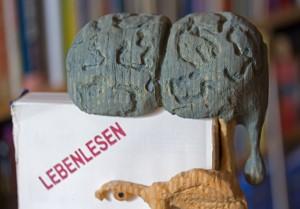 LebenLesen-Skulptur#Dtl4